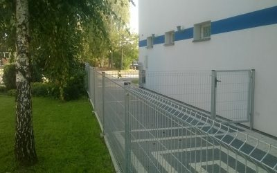 Czy ogrodzenie wymaga fundamentu?